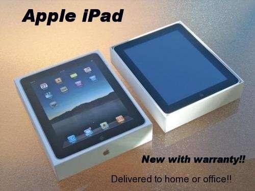 apple ipad click here