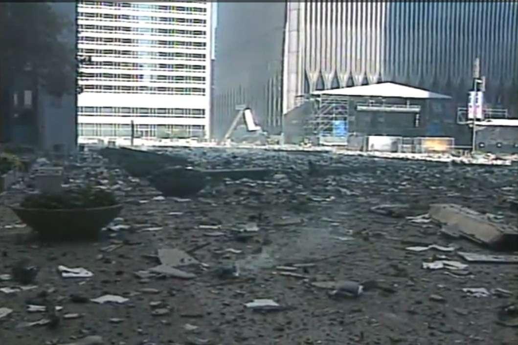 911 Dead Bodies Pictures But no dead bodies or