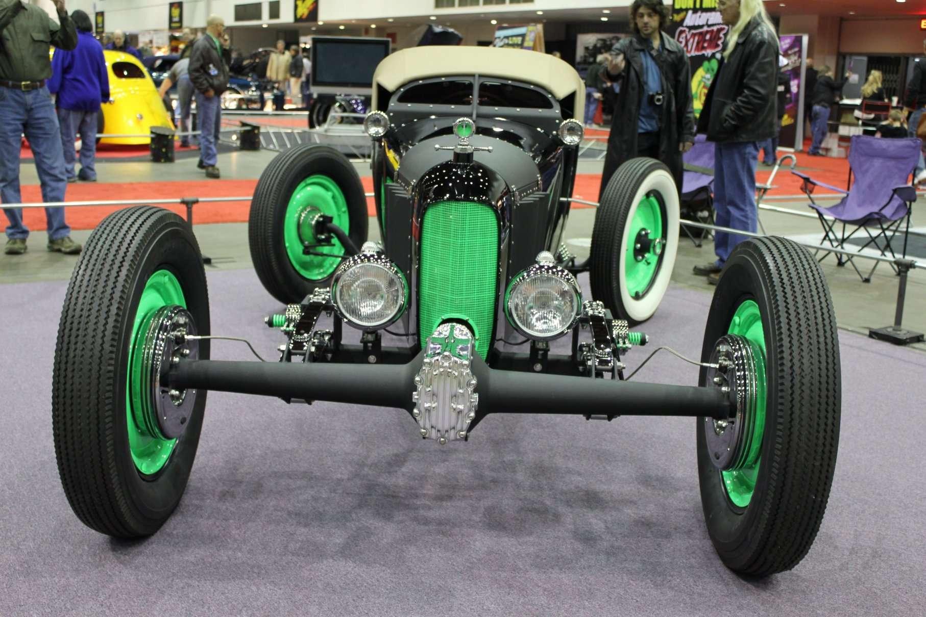 ford roadster 1927 by steve grimes k l nleges aut k. Black Bedroom Furniture Sets. Home Design Ideas